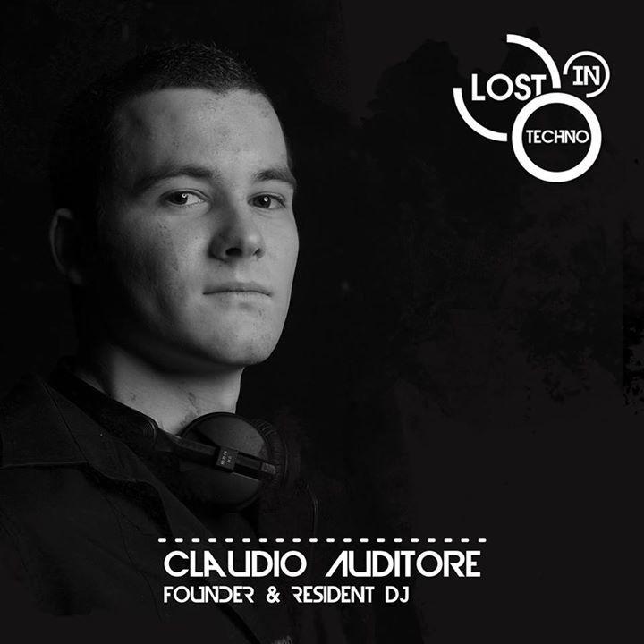 Claudio Auditore Tour Dates