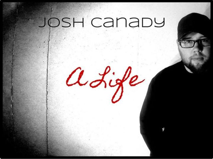 Josh Canady Music Tour Dates