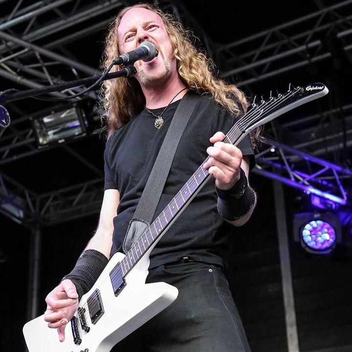 Mentallica -Europes No 1 Tribute to Metallica Tour Dates