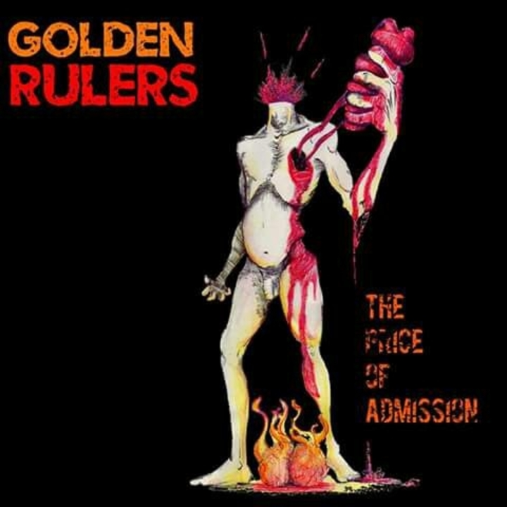 The Golden Rulers Tour Dates