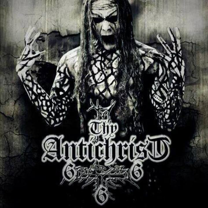 THY ANTICHRIST Tour Dates