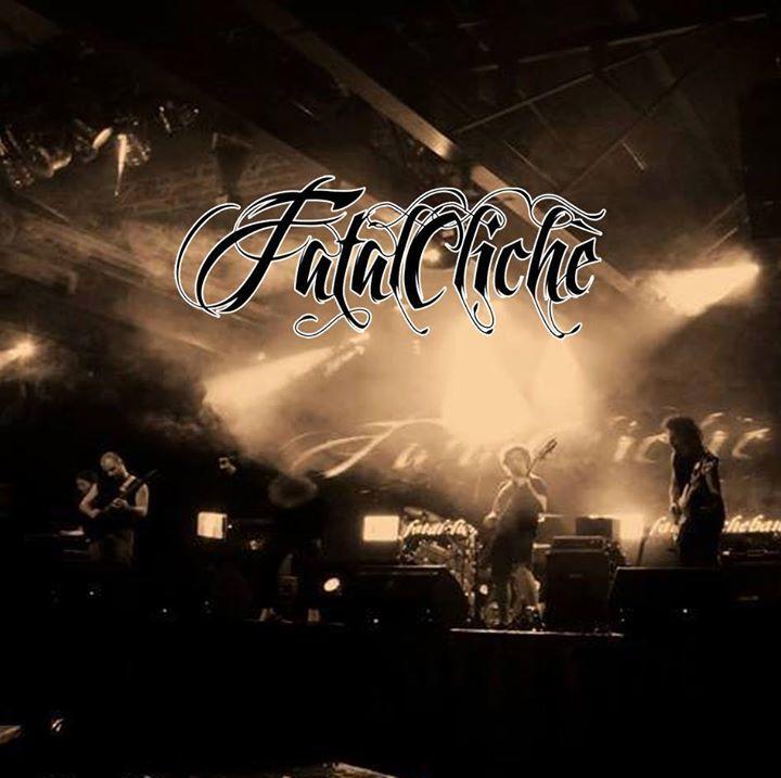 Fatal Clichè Tour Dates