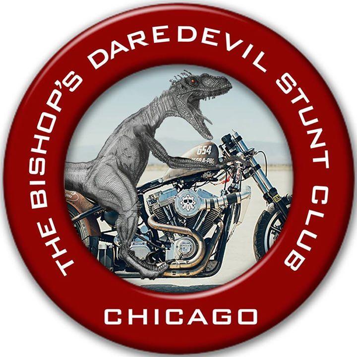 The Bishop's Daredevil Stunt Club Tour Dates