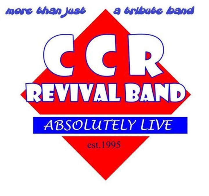 CCR REVIVAL BAND Tour Dates