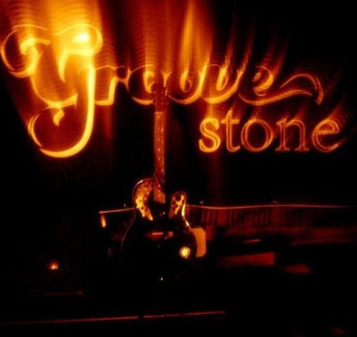 Groovestone Tour Dates
