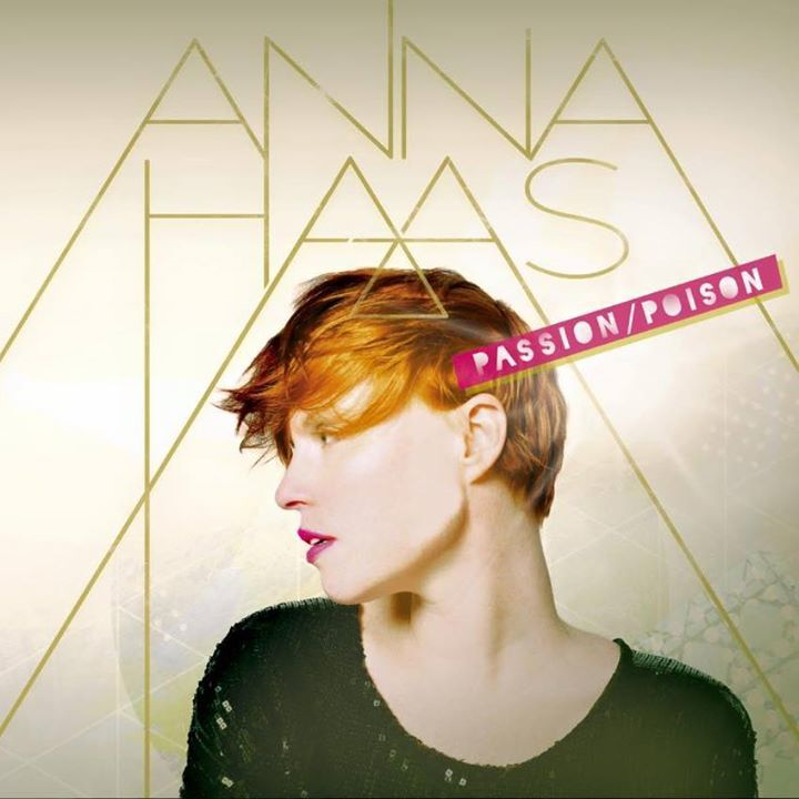Anna Haas Music Tour Dates