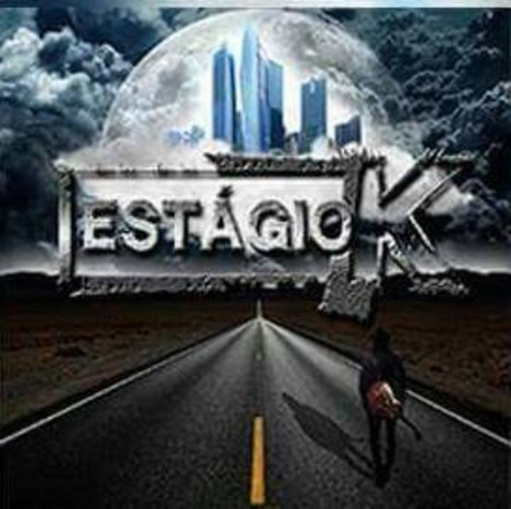 Estágio K Tour Dates