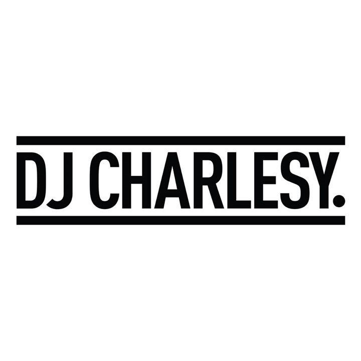 Dj Charlesy Tour Dates