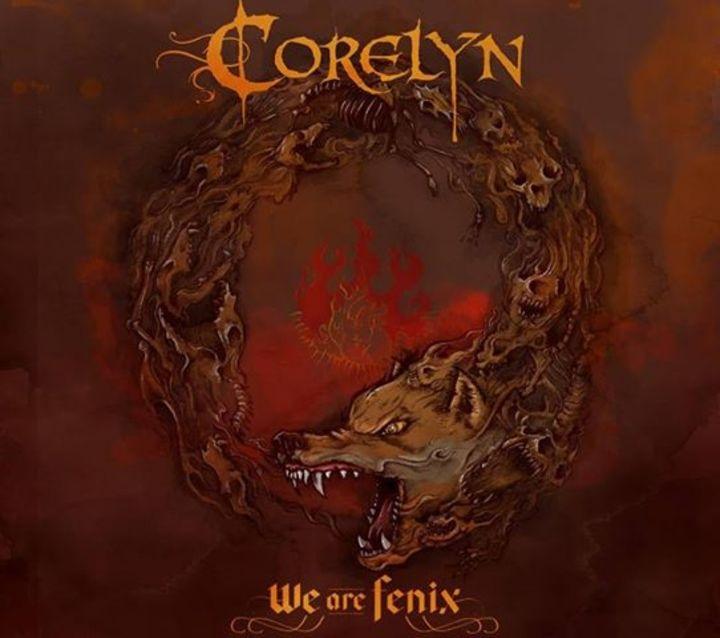 Corelyn (Oficial) Tour Dates