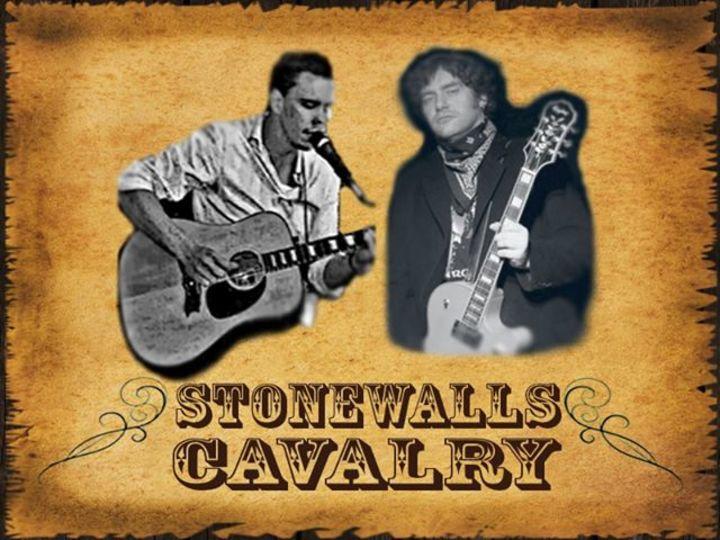 Stonewalls Cavalry Tour Dates