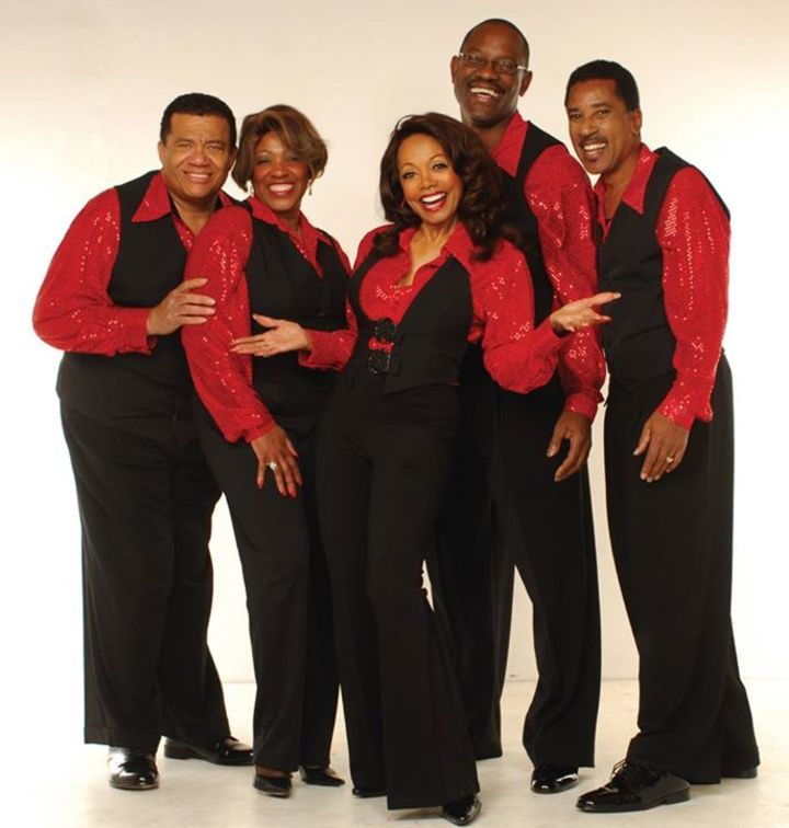 The 5th Dimension - Band Tour Dates