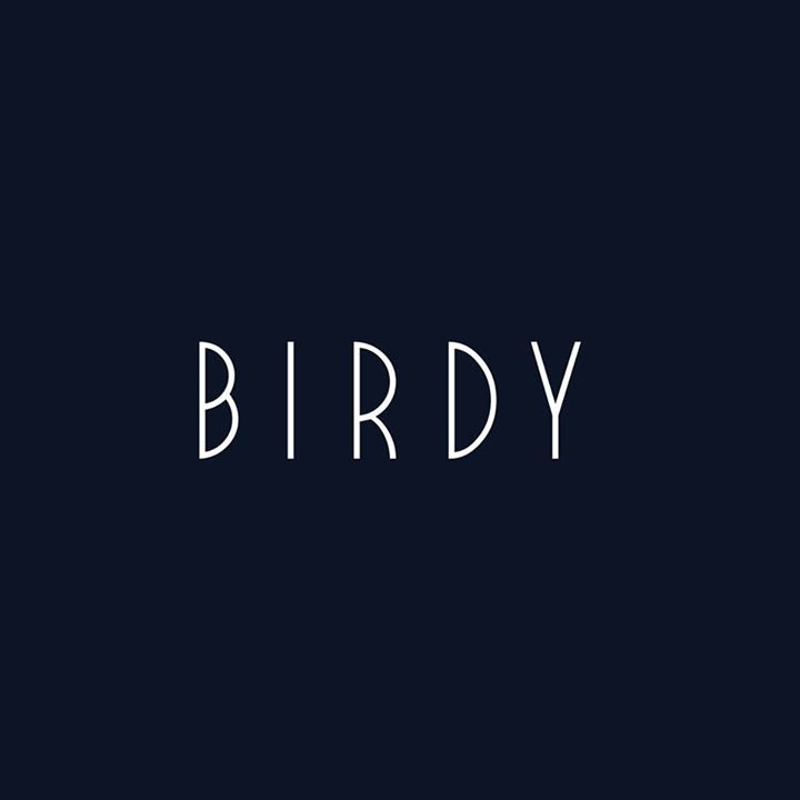 Birdy Tour Dates