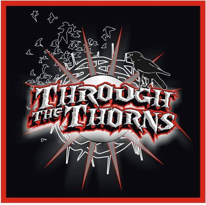 Through the Thorns Tour Dates