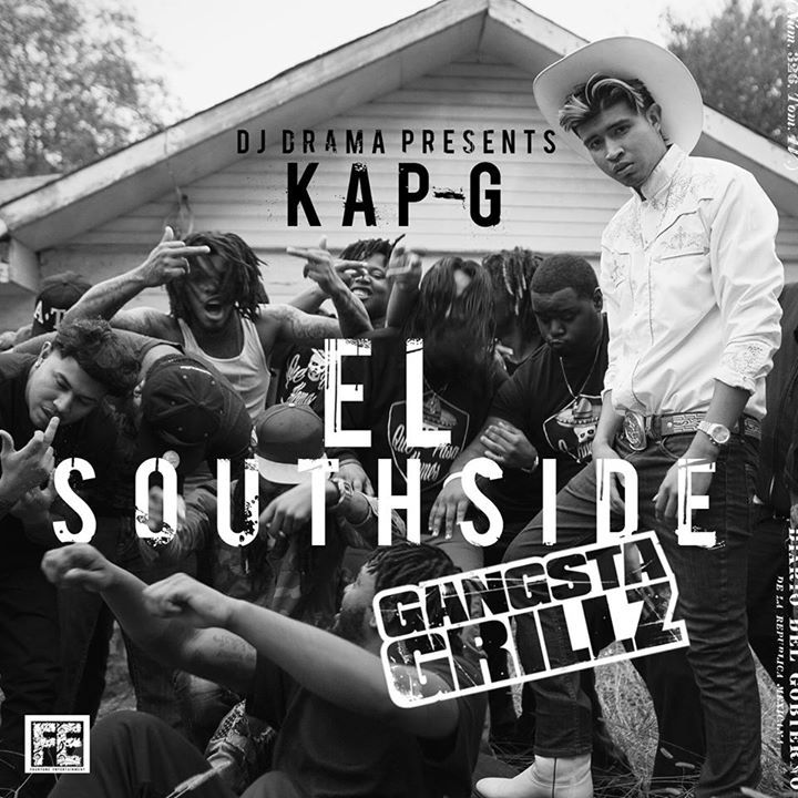 KAP G Tour Dates