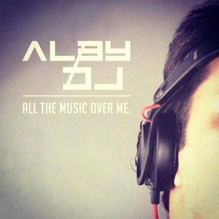 Albydj OfficialPage Tour Dates