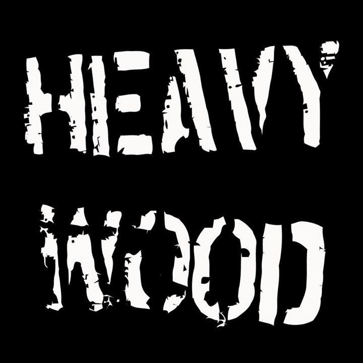 Heavy Wood Tour Dates