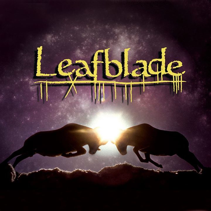 Leafblade @ Spirit of the Marsh - Lincolnshire, United Kingdom