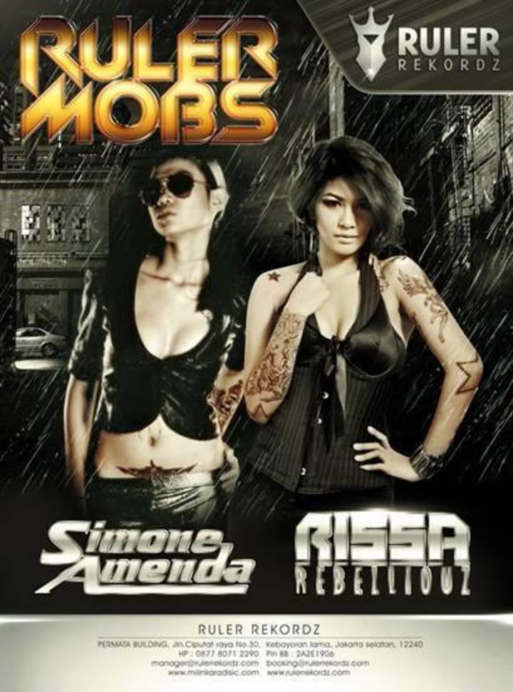 Ruler Mobs Tour Dates