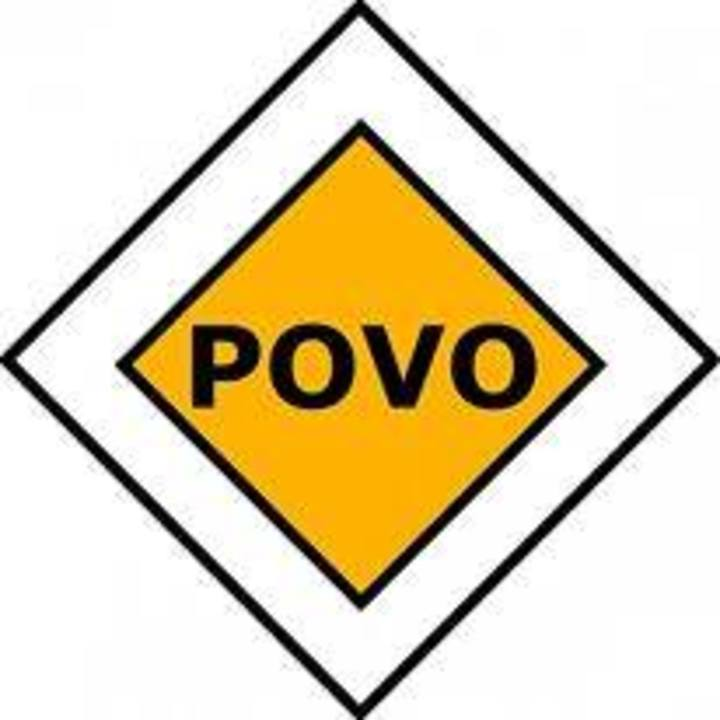 Povo Tour Dates
