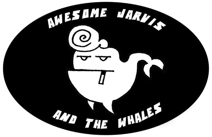 Awesome Jarvis and the Whales Tour Dates