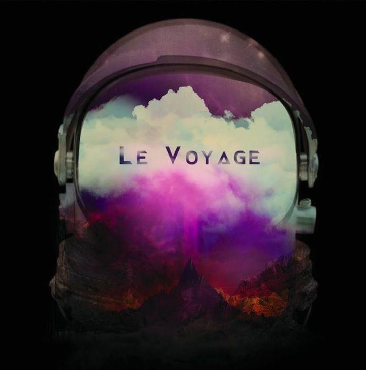 Le Voyage Tour Dates