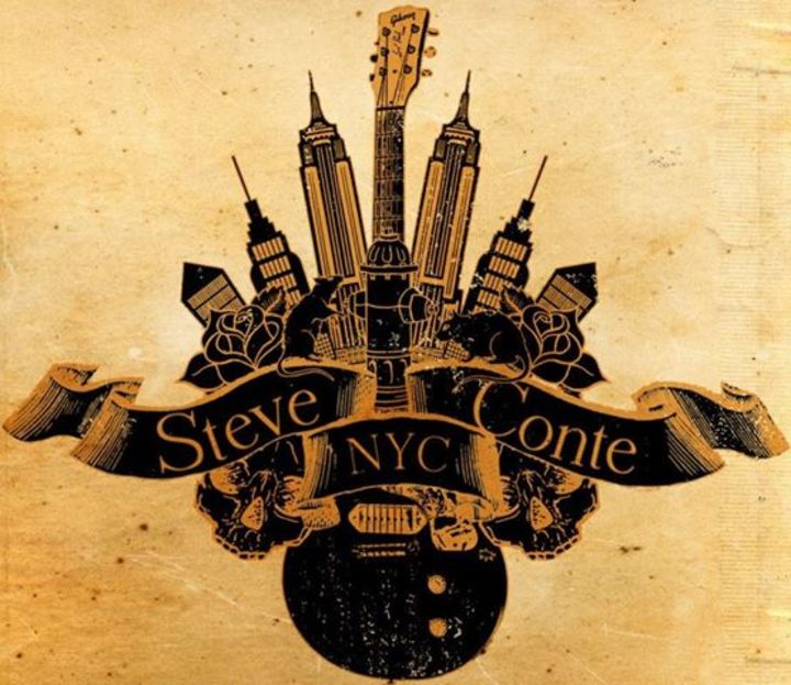 Steve Conte NYC Tour Dates