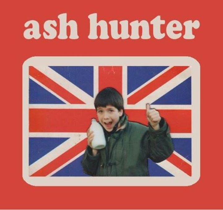 Ash Hunter Music Tour Dates