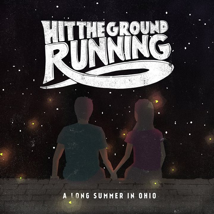 Hit The Ground Running Tour Dates