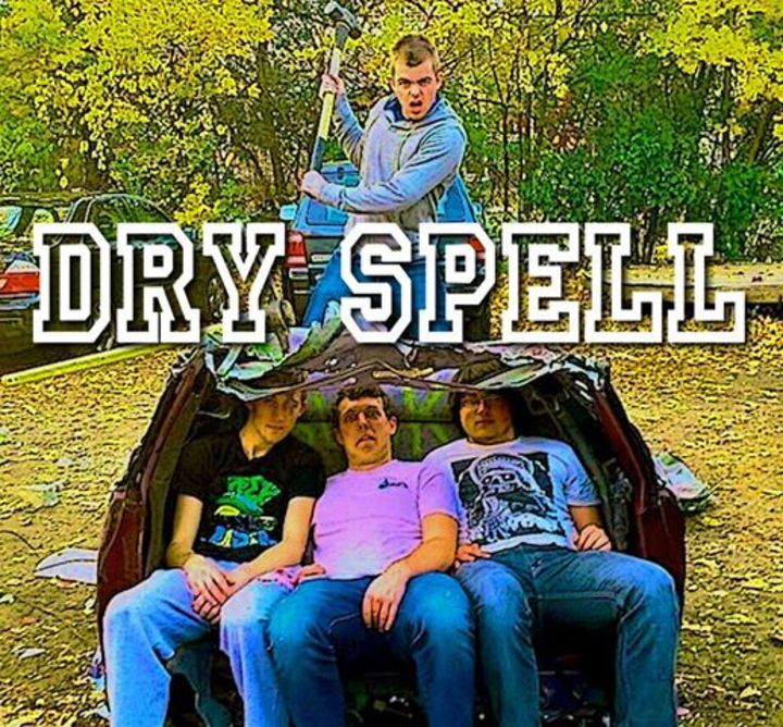 Dry Spell Tour Dates