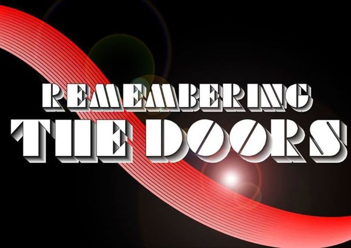 Remembering The Doors - Tribute Band Tour Dates