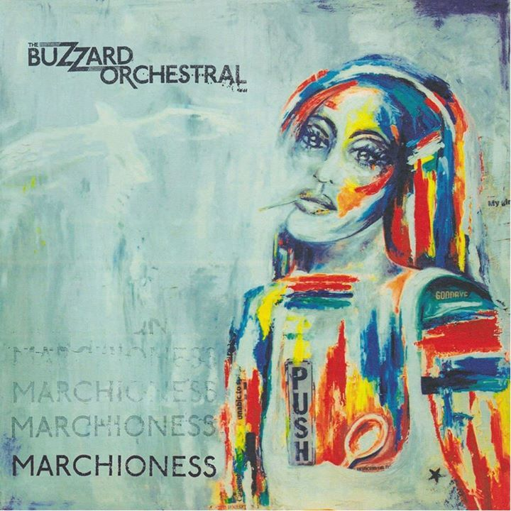 The Buzzard Orchestral Tour Dates