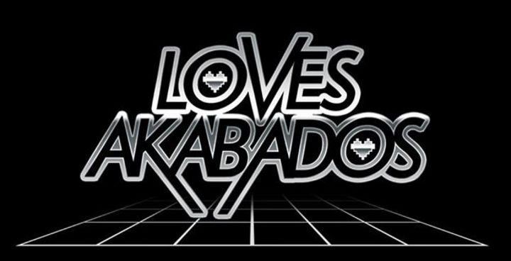 Loves Akabados Tour Dates
