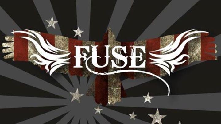 FUSE Band Tour Dates