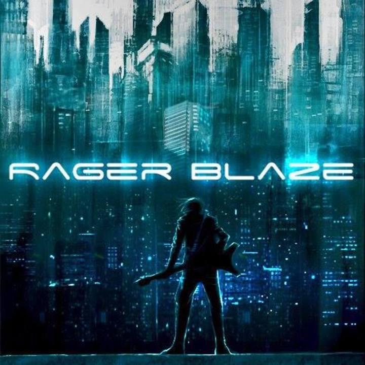 Rager Blaze Tour Dates