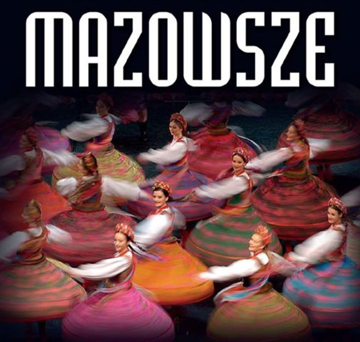 Mazowsze @ 20h : Grand Rex - Paris, France