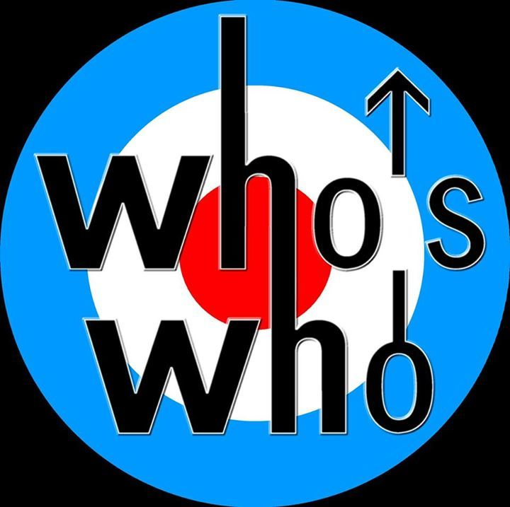 Who's-who tribute band Tour Dates