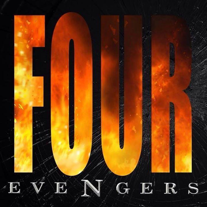 Evengers Rock Band Tour Dates
