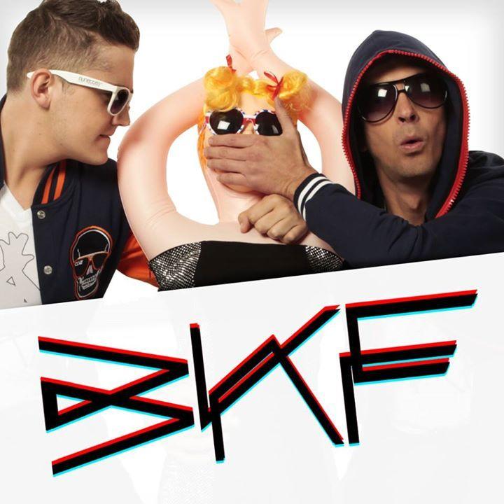 BKF Tour Dates