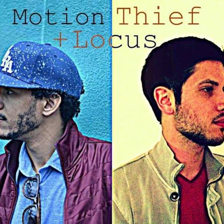 Motion Thief + Locus Tour Dates