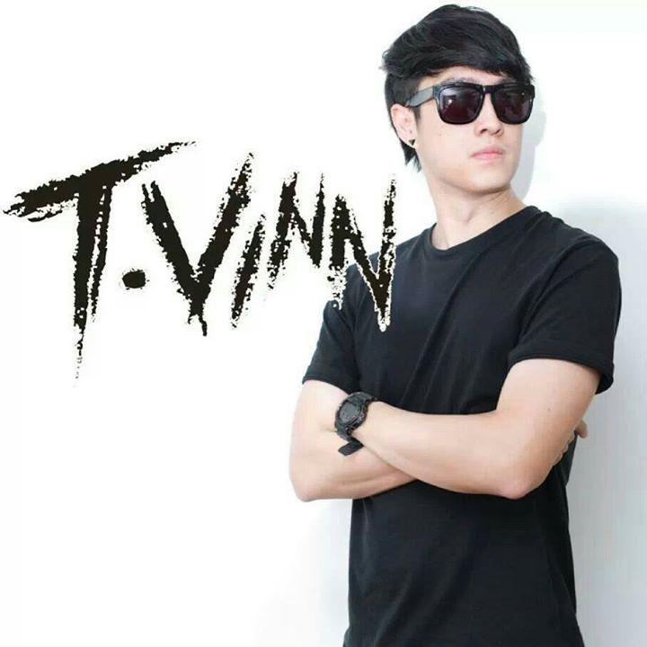 T.Vinn Tour Dates