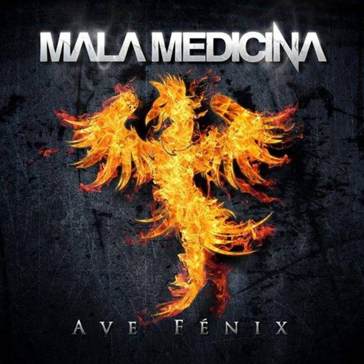Mala Medicina Hard Rock Oficial Tour Dates