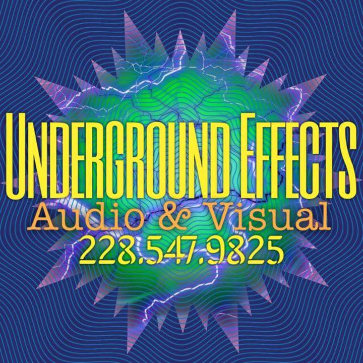 Underground Effects Tour Dates