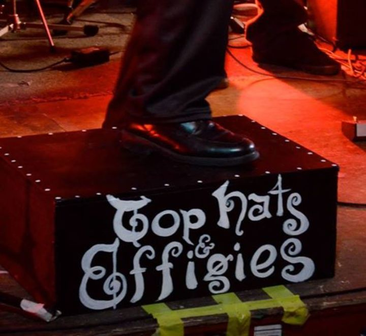 Top Hats and Effigies Tour Dates