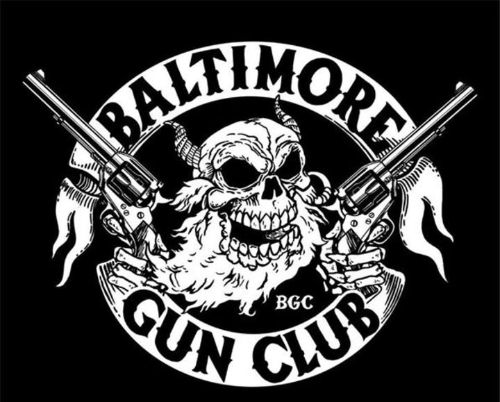 Baltimore Gun Club Tour Dates