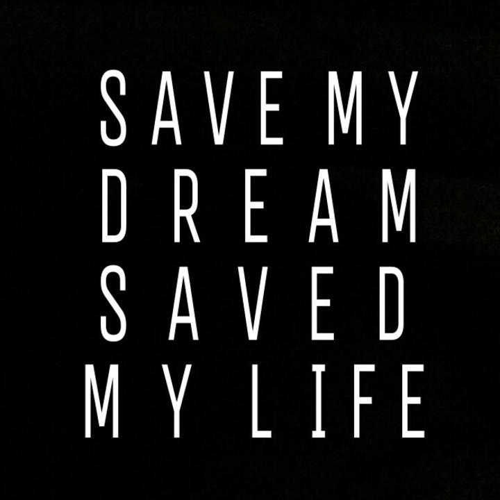 Save My Dream Tour Dates