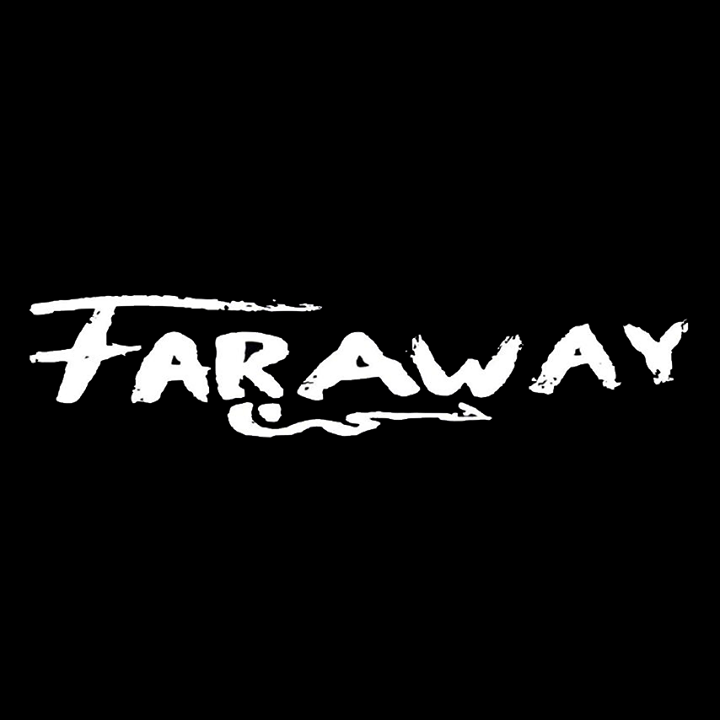 Faraway Tour Dates