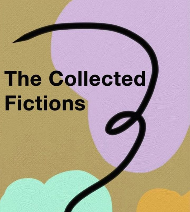 The Collected Fictions Tour Dates