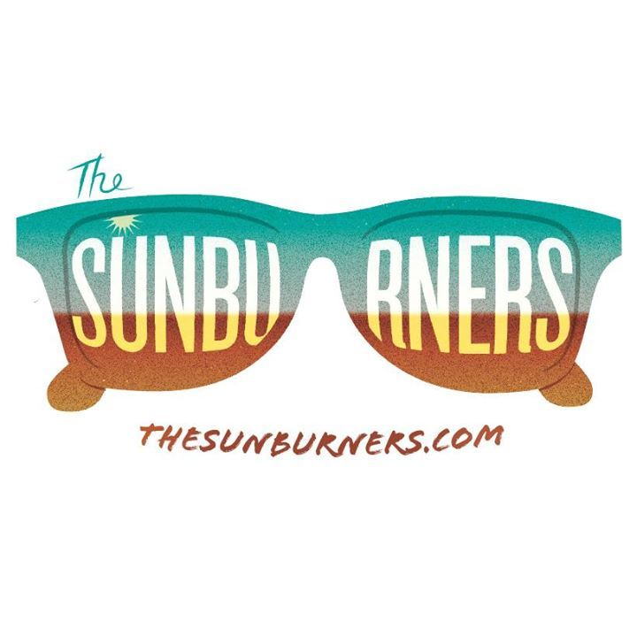 The SunBurners Tour Dates