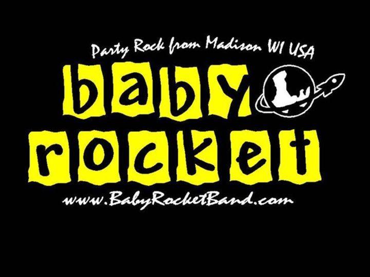 Baby Rocket Tour Dates