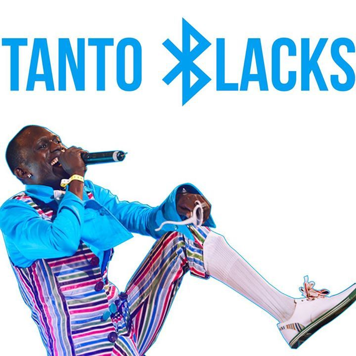 Tanto Blacks Tour Dates